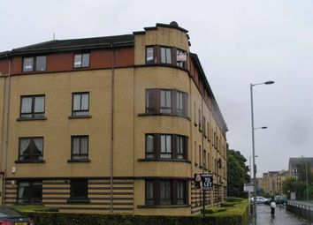 Thumbnail 3 bed flat to rent in Maclean Street, Govan, Glasgow