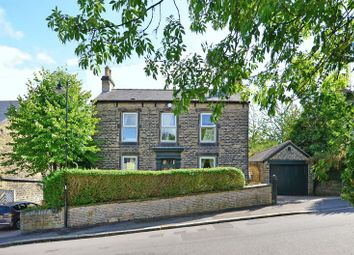 Edge Hill Road, Nether Edge, Sheffield S7