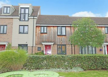 3 bed terraced house for sale in Rosehip Road, Cambridge CB4