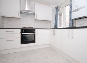 Thumbnail 2 bed flat to rent in Selden Walk, London