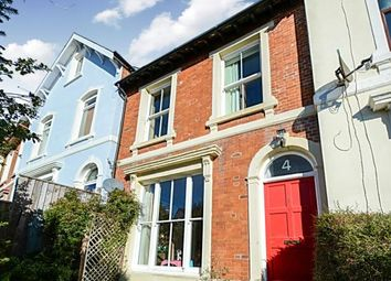 Thumbnail 4 bedroom terraced house for sale in Teignmouth, Devon, .