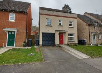 Thumbnail 3 bed detached house to rent in Wellworthy Drive, Harnham, Salisbury