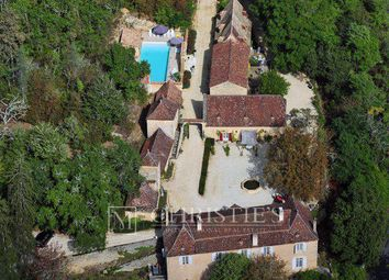Thumbnail 10 bed property for sale in Sainte-Alvère, 24510, France