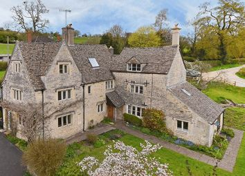 Thumbnail 6 bed detached house for sale in Pitchcombe, Nr Painswick