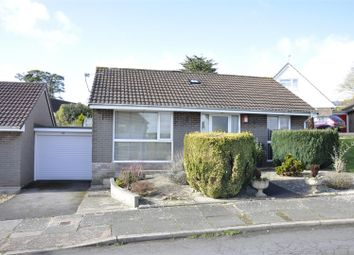 Thumbnail 2 bed detached bungalow for sale in Honey Lane, Pinhoe, Exeter