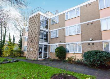 Thumbnail 2 bed flat for sale in Boreham Holt, Borehamwood