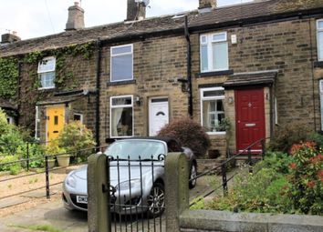 Thumbnail 2 bed terraced house for sale in Cliffe Road, Glossop