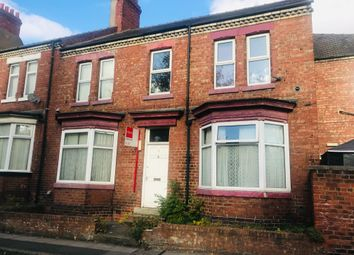Thumbnail 4 bed end terrace house for sale in Westbrook Villas, Darlington