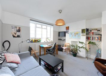Thumbnail 3 bed flat for sale in Cassland Road, London