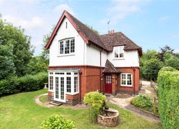 Thumbnail 3 bed detached house for sale in Savernake, Marlborough, Wiltshire