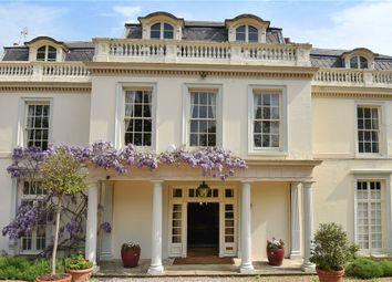 Thumbnail 6 bedroom property for sale in Burfield Road, Old Windsor, Windsor