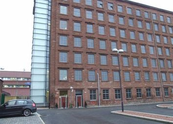 Thumbnail 2 bedroom flat to rent in Shaddongate, Carlisle