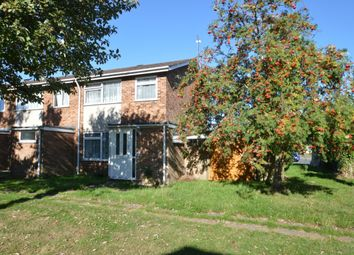 Thumbnail 3 bed property for sale in Gorse Walk, Hazlemere, High Wycombe