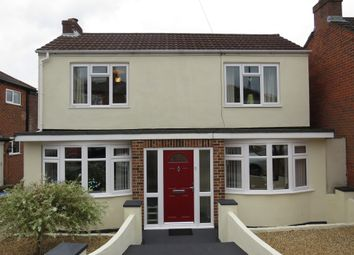 Thumbnail 3 bedroom property for sale in Pound Street, Southampton