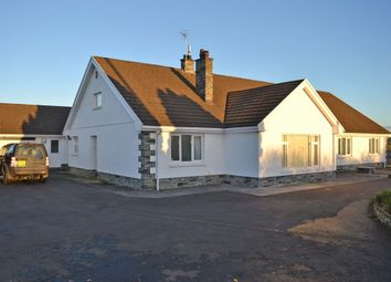 Thumbnail 5 bed detached bungalow for sale in Saron, Llandysul