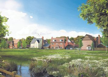 Thumbnail 4 bedroom detached house for sale in Plot 81 Eldridge Park, Bell Foundry Lane, Wokingham Berkshire
