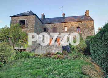 Thumbnail 4 bed property for sale in Pontecoulant, Basse-Normandie, 14110, France