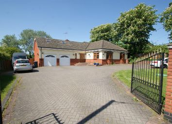 Thumbnail 3 bed detached house for sale in Hawk Hill, Battlesbridge, Wickford