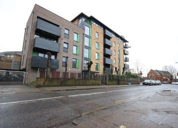 Thumbnail 2 bed flat for sale in Craven Park, London