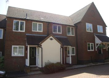 Thumbnail 2 bed mews house to rent in Old Warwick Road, Lapworth, Solihull
