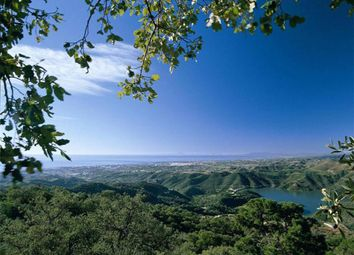 Thumbnail Land for sale in Sierra Blanca Country Club, Istan, Malaga