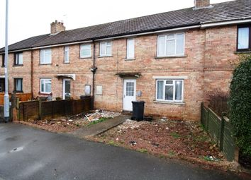 Thumbnail 3 bed terraced house for sale in Wedlands, Taunton