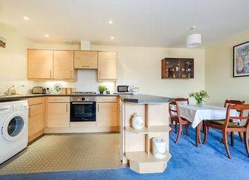 Thumbnail 2 bedroom flat for sale in Whitefriars Wharf, Tonbridge