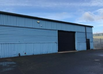 Thumbnail Warehouse to let in Jubilee Estate, Ashington