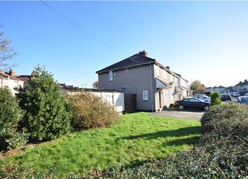 Thumbnail 3 bed semi-detached house for sale in Radley Road, Bristol