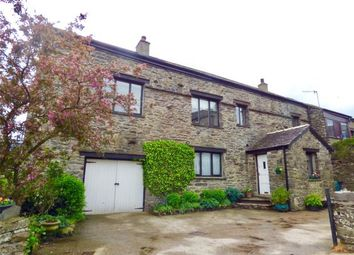 Thumbnail 4 bed semi-detached house for sale in High Gregg Hall Lodge, Underbarrow, Kendal, Cumbria