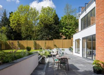 Thumbnail 4 bedroom maisonette for sale in Shepherd's Hill, Highgate, London