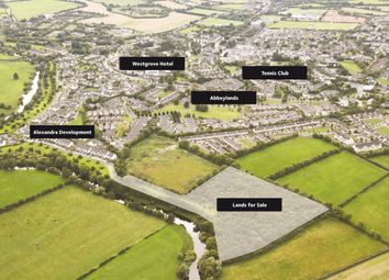 Thumbnail Property for sale in Abbeyland, Clane, Kildare