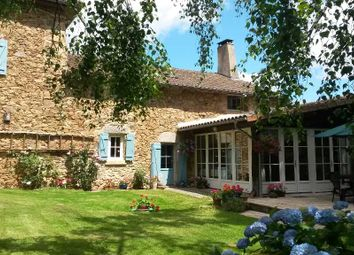 Thumbnail 4 bedroom property for sale in Limousin, Haute-Vienne, Champsac