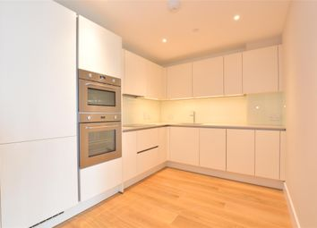 Thumbnail 1 bed flat to rent in Acton Walk, High Road, Whetstone, London
