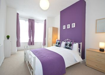 Thumbnail 5 bed shared accommodation to rent in High Lane, Burslem, Stoke-On-Trent