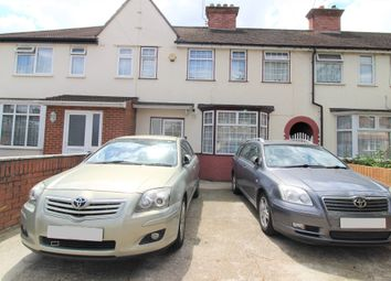 Thumbnail 3 bed terraced house to rent in Cranborne Waye, Hayes