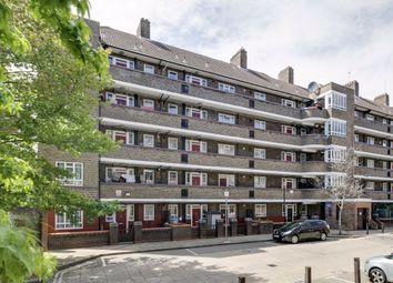 White City Estate, London W12. 3 bed flat
