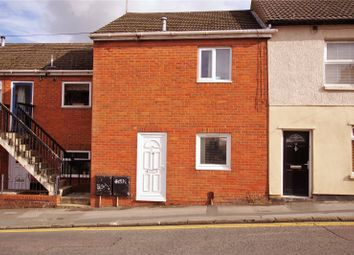 Thumbnail 1 bed flat for sale in Eastcott Hill, Swindon, Wiltshire