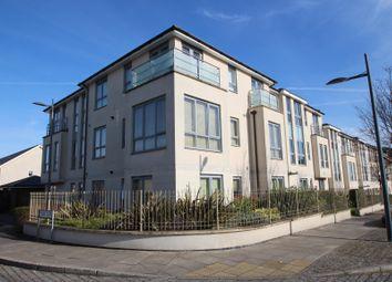 Thumbnail 1 bed flat to rent in Springhead Parkway, Northfleet, Gravesend