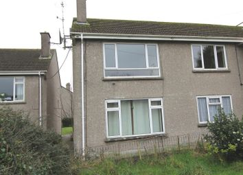 Thumbnail 2 bed flat for sale in Penberthy Road, Helston