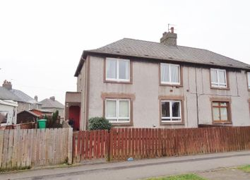 Thumbnail 2 bed detached house to rent in Den Walk, Buckhaven, Leven