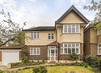 Thumbnail 3 bed property to rent in Cranes Park Avenue, Surbiton