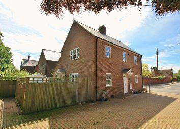 Thumbnail 1 bedroom flat for sale in St. Johns Road, Wallingford
