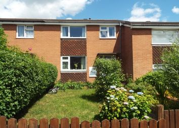 Thumbnail 3 bed property to rent in Peters Walk, Lichfield
