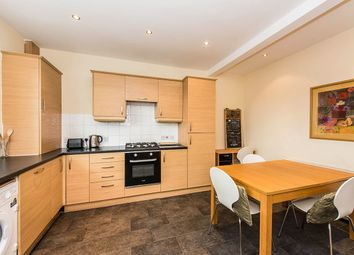 Thumbnail 3 bed flat for sale in Tolworth Broadway, Tolworth, Surbiton