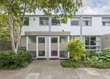 Thumbnail 3 bed end terrace house to rent in The Lane, London