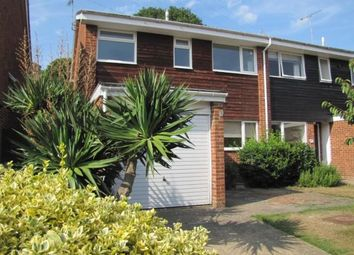 Thumbnail 4 bed detached house to rent in Bicknor Close, Canterbury