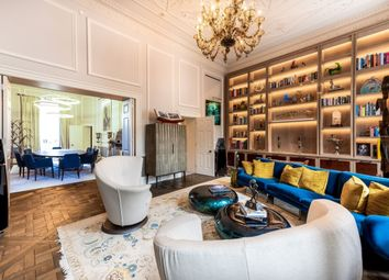 Thumbnail 4 bed property for sale in Stratford Place, Marylebone