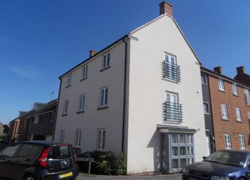 Thumbnail 2 bed flat to rent in Penton Way, Basingstoke