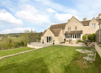 Thumbnail 4 bed semi-detached house for sale in The Plain, Whiteshill, Stroud, Gloucestershire